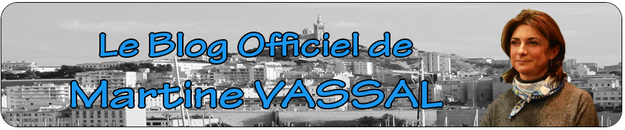 Blog Officiel de Martine VASSAL