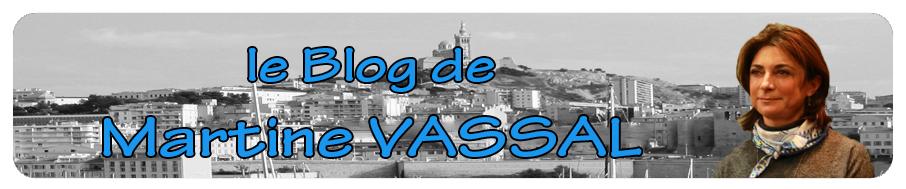 Le Blog de Martine VASSAL